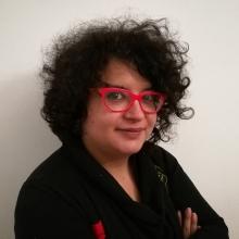 Ritratto di Isabel Gizzarelli